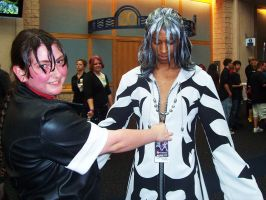 MC07 Xemnas is . . . . by Group-Photos