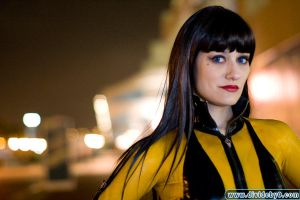 Silk Spectre l by Annisse