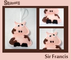 Sir Francis by Squshies