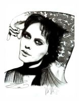 Ville Valo.2 by TaylorHarmon