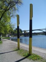 Two Poles in Heinola by game-flea
