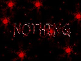 Nothing by Jade-77