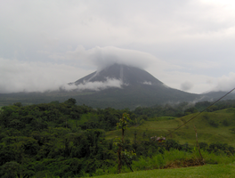 Costa Rica 006 by Moose-Stock