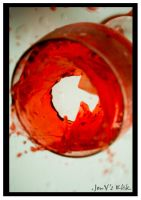 Red Hole by A-Ph1