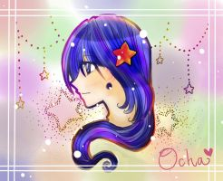 Twinkle by OchaHolique