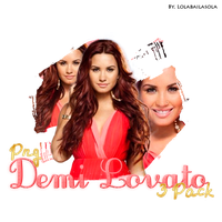 Demi Lovato PNG. {4} by lolabailasola