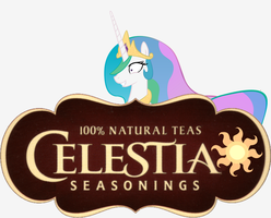 Celestia Seasonings by markv12