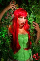 Poison Ivy 2 by Dizzy-Jess