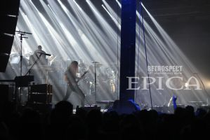 Epica Retrospect by thornburgh