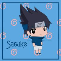.:Sasuke:. by PhantomCarnival