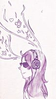 Music Is Everywhere by yedi0212