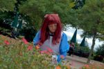 Flowerbed-Aya-Mad Father by CartoonHero777