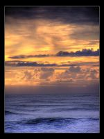 An Evening on the Pacific by AnonymousPhotography