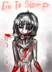 Jeff The Killer by BlackMachinima