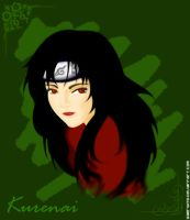 Kurenai by Gaerwing
