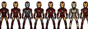 I Am Iron Man! by BAILEY2088