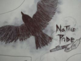 My Native Pride by Icea-chan