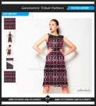 Geometric-Tribal-Pattern-Promo by danfleites