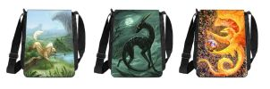 Messenger Bags by hontor