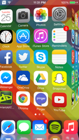 Messing Around With Jailbreak Tweaks - iOS 8.1 by dAKirby309