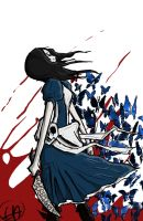 Alice: madness returns by UserAnonymus