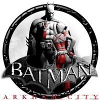 Batman Arkham City by JJCooL87