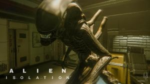 Alien Isolation 019 by PeriodsofLife