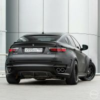 Hi-tech and Carbon colour 9 by adisson-photography