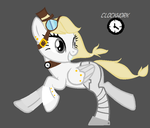 MLP adoptable choose your price by Meltyegg