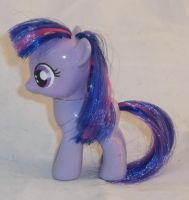 Brushable Filly Twilight Sparkle by Gryphyn-Bloodheart
