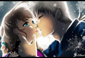 Jelsa(request) by Esther-fan-world