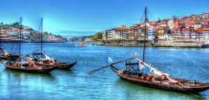 The River Douro 09 by abelamario