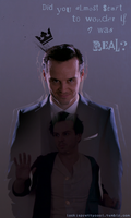 Moriarty Was Real remix by AcheronHades