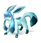 Glaceon by zixmix