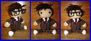Doctor Who 10.2 by Ginger-PolitiCat