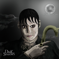 Tell me, What do you know of Barnabus Collins? by dudelo0kmanga