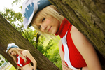 Soul Eater - Liz and Patty Thompson #3 by BigBrotherRabbit