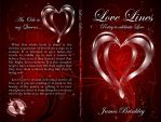 Love Lines Book Cover by Miyasia