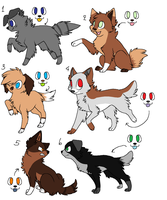 CLOSED by Whisper-Adopts