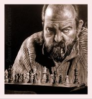 Chess by lildevilme