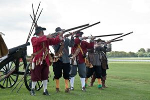 English civil war stock 8 by Random-Acts-Stock