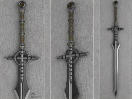 pipe sword by peterku