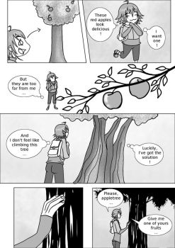 Half Blood Chapter One - Page 010 by Capsidia-Corner