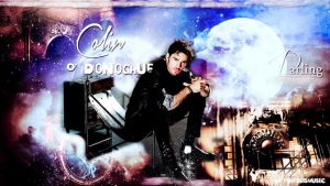 Colin O' Donoghue wallpaper 05 by HappinessIsMusic