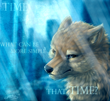 Time by Yantus