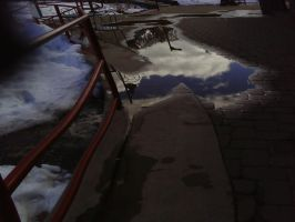 Puddle by 13jessi13