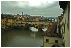 firenze cinque by thirteenx