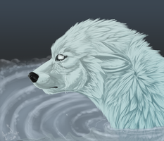Day 1: Silent by Narcratic-wolf