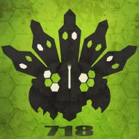 Zygarde-718 by Doubleagent-Bob