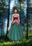 Venusaur Dress by SailorStarProtector